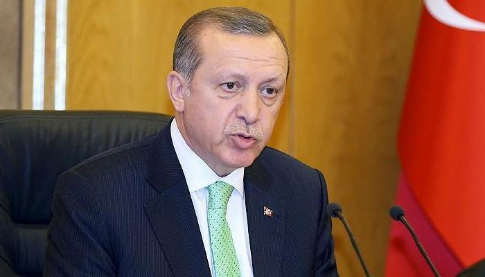 Erdoğan'dan Rus ihlallerine sert tepki