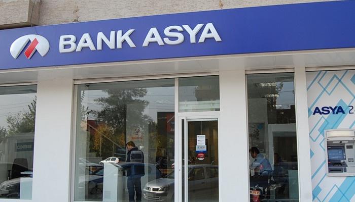 FETÖ'nün bankasına kilit vuruldu