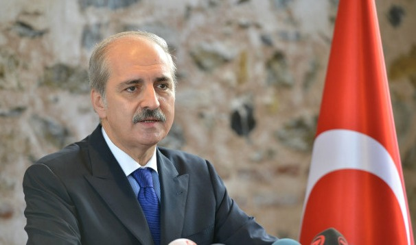 AK Parti anayasa için halka gidecek