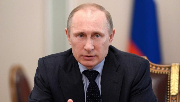 Putin'den ateşkes açıklaması