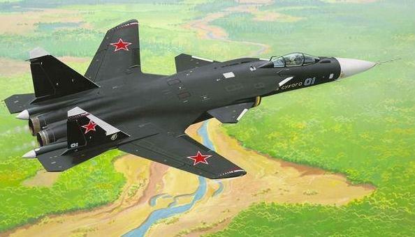 Rus jetinden Amerikan uçağına taciz