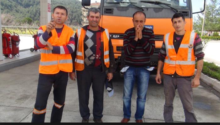 Kadroya alınacak taşeron işçilere güvenlik soruşturması
