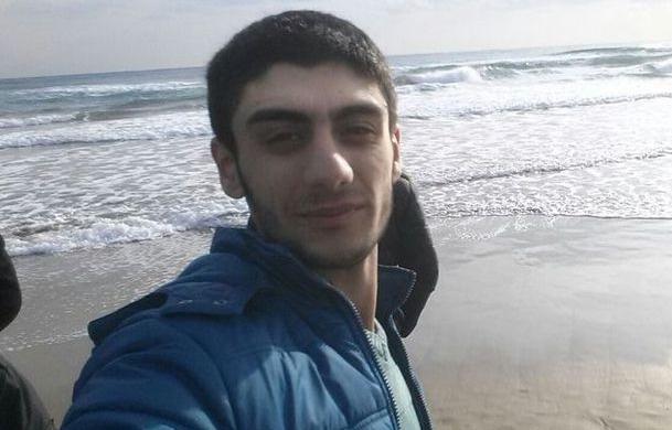 Yasin Börü'nün arkadaşı da PKK kurbanı