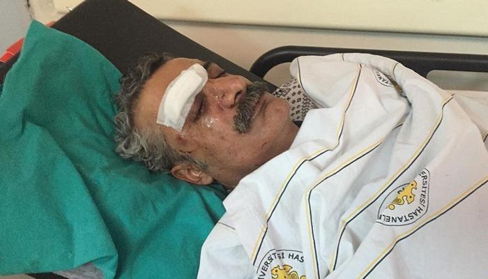 Çiyager'e saldırıda iki tutuklama