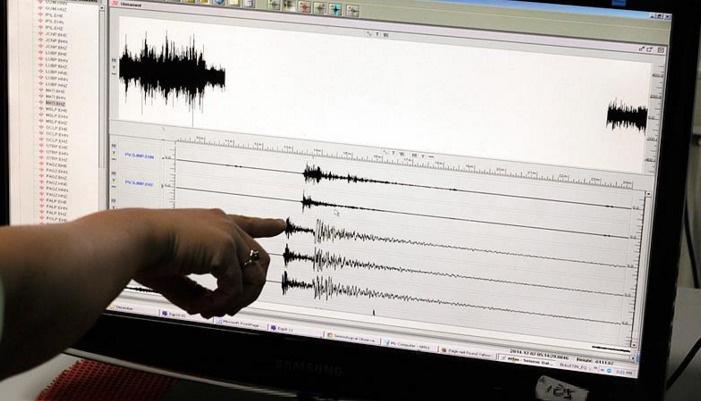 Burdur'da 4,0 büyüklüğünde deprem
