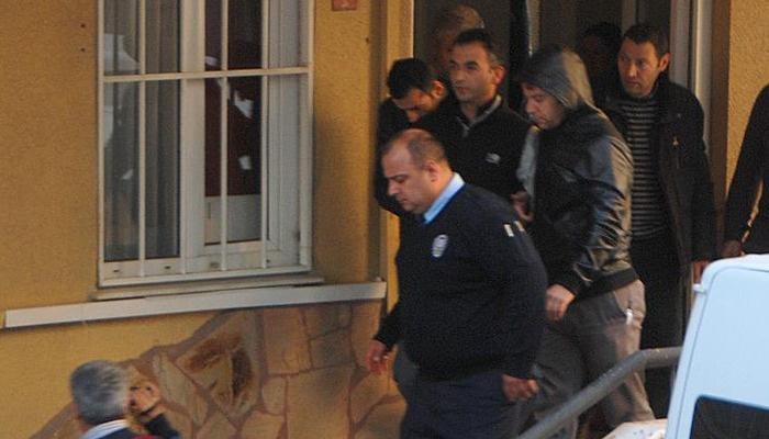 Sabancı'nın katili eylem için Yunanistan'dan gelmiş