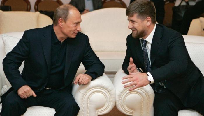 Kadirov, Putin'in rakibini ölümle tehdit etti