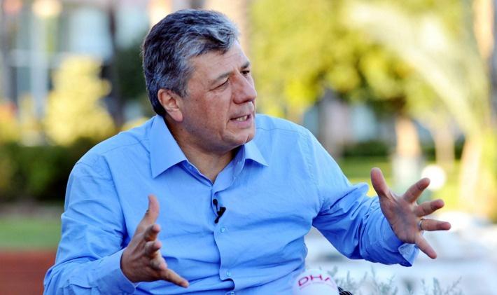 Cumhuriyet, Mustafa Balbay ile yollarını ayırdı