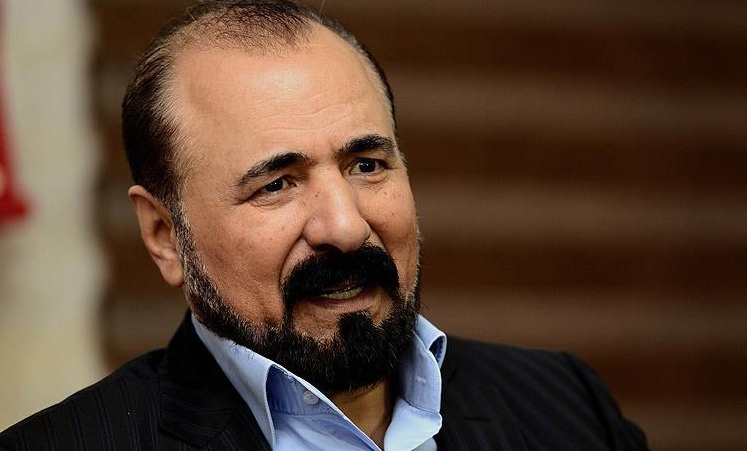 Şivan Perver, Çiyager'e saldırıyı kınadı