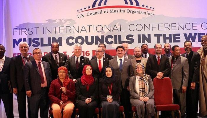 İslamofobi ABD'de masaya yatırıldı