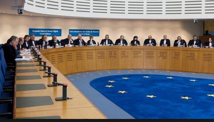 AİHM'den Türkiye'ye 23 bin avro tazminat cezası