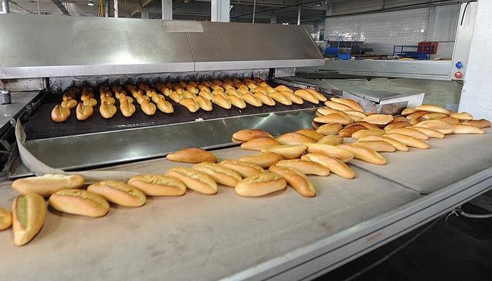 Ankara'da halk ekmeğe indirim
