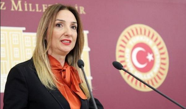 CHP Aylin Nazlıaka'yı ihraç ediyor
