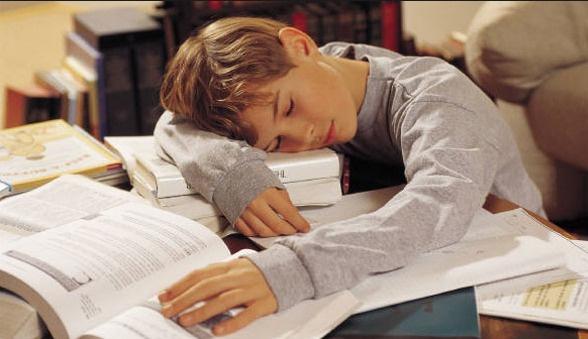 Öğrencilere daha az ev ödevi verilecek