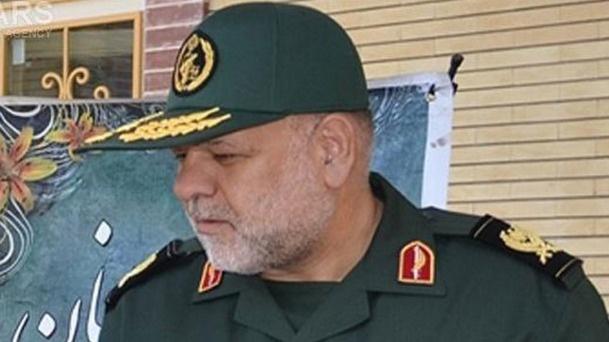İran bir generalini daha Suriye'de kaybetti
