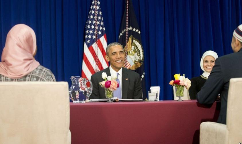 Obama İslam'da reform önermiş