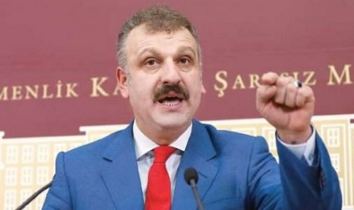 Cumhurbaşkanı Erdoğan'a yeni danışman