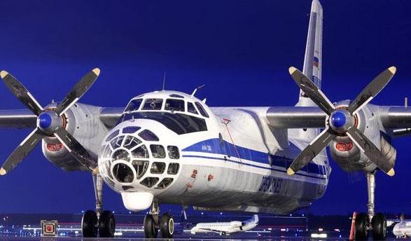 Türkiye Rus uçaklarının uçuşuna izin vermedi