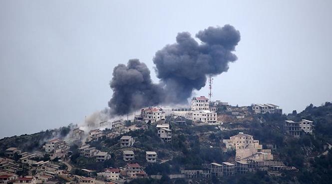 Suriye'de Rus komutanlara baskın: 15 ölü
