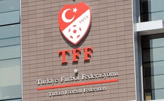 TFF Amedspor'a verilen cezayı savundu