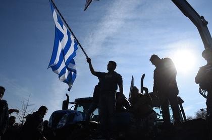 Yunanistan'da grevler hayatı durduracak