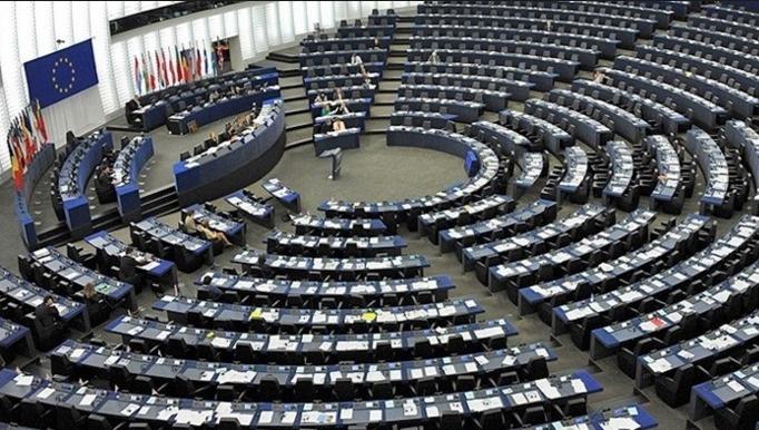Avrupa Parlamentosu'ndan PKK'ya tepki