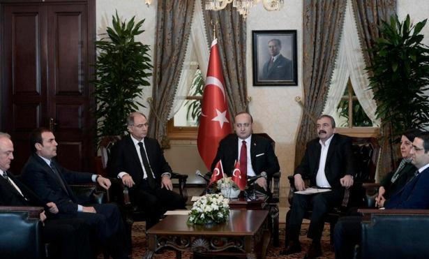 CHP'den Dolmabahçe ile ilgili yeni iddia