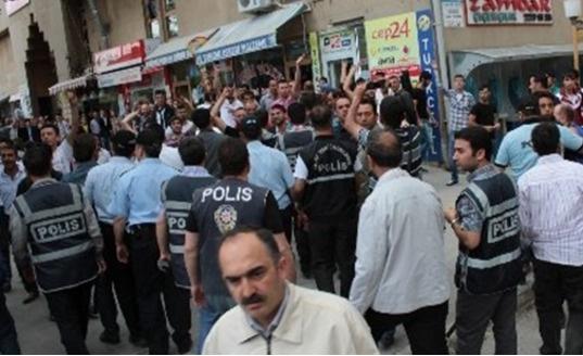 Erzincan Gezi davasında 14 kişiye hapis