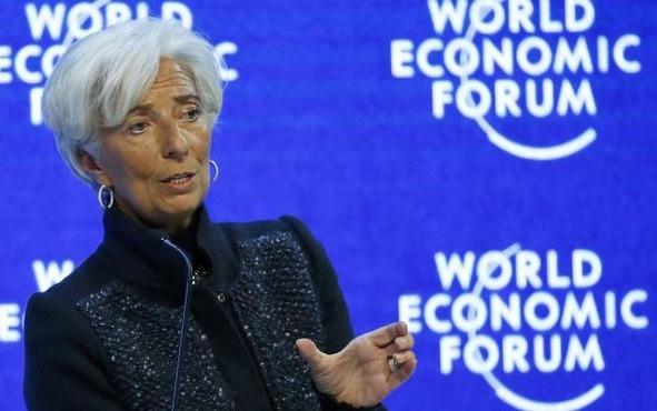 Düşük petrol fiyatları IMF'nin uykularını kaçırdı
