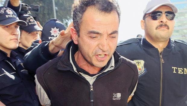 Gözaltındaki DHKP-C'liler İstanbul'a getirildi