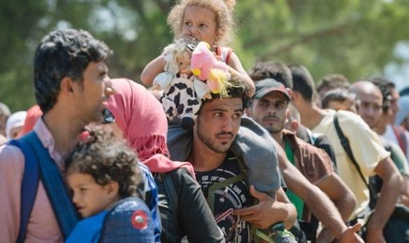 AB 500 mülteciyi pazartesi Türkiye'ye gönderiyor