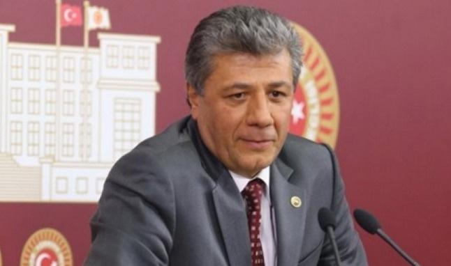 Mustafa Balbay, Fethullah Gülen'i suçladı
