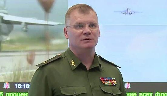 Rusya, Türkiye'nin Suriye'ye gireceğini savunuyor