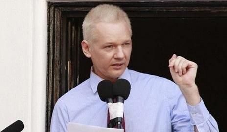 BM Wikileaks'in kurucusu Assange'ı haklı buldu
