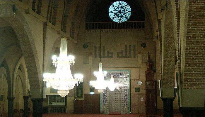 Kapanan Kiliseler cami olarak yeniden açılıyor