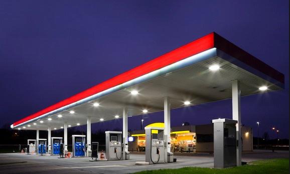Benzin fiyatı bir aşağı bir yukarı