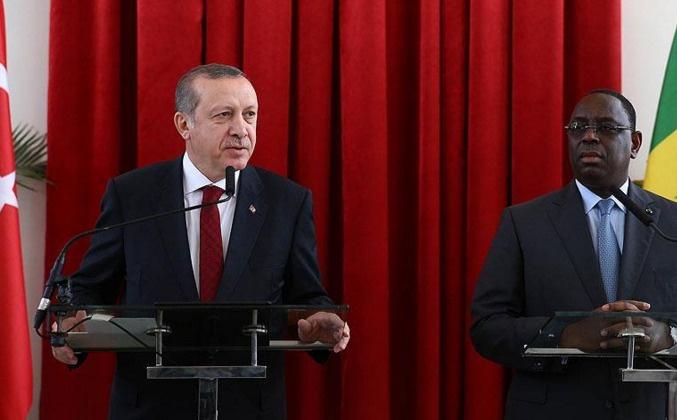 Erdoğan, Rusya'nın hesap vermesini istedi