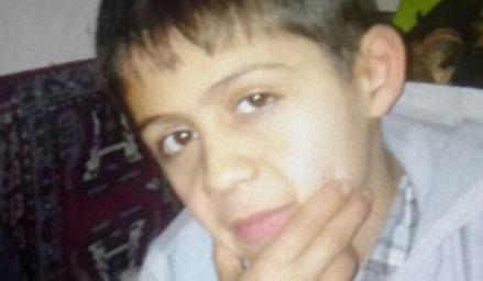 Fidye için kaçırılan Suriyeli çocuk ölü bulundu