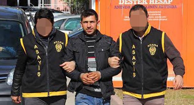 PKK'nın mahalle sorumlusu yakalandı