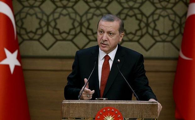 Erdoğan da yurtdışı gezisini iptal etti