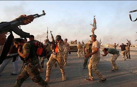 Şii milis gücü Heşdi Şabi'nin lağvedilmesi gündemde