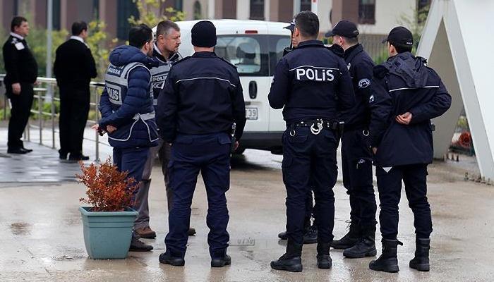 Kayseri'de operasyon: 6 işadamı gözaltında