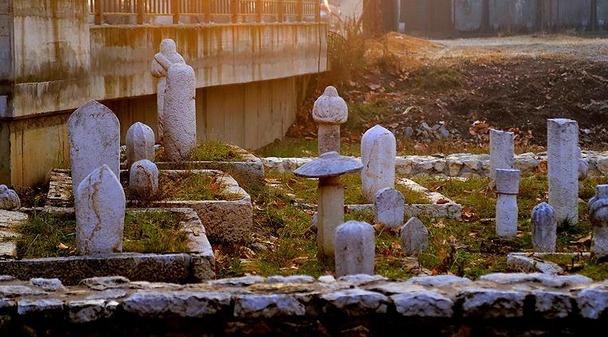 Bosna'da Osmanlı mirası gün yüzüne çıkarılıyor