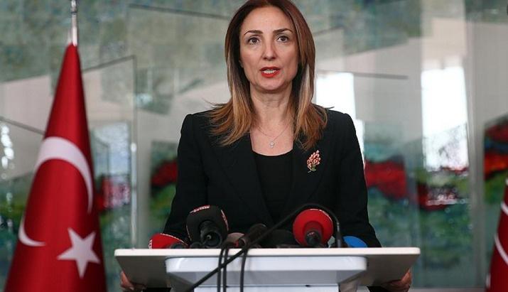 CHP PM, Nazlıaka'yı disipline sevk etti