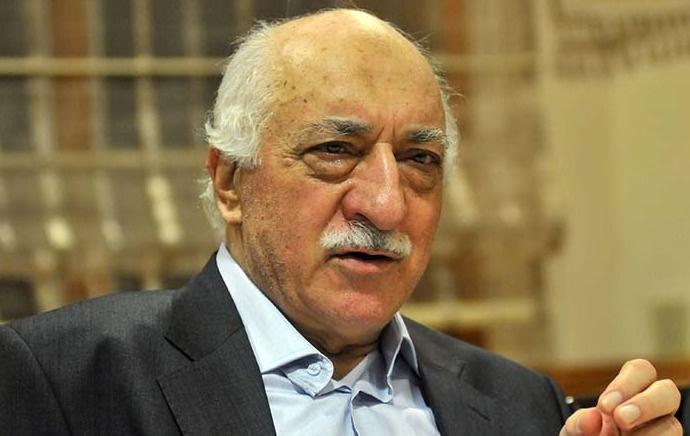 Fethullah Gülen'den kayyuma ilk tepki