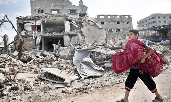 İsrail'den keyfi uygulama: Gazze'ye posta durduruldu