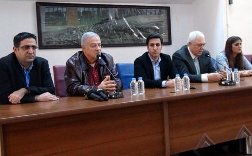 HDP'li vekiller Cizre'ye giremedi