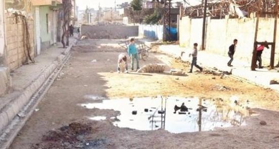 PKK altı yaşındaki çocukları kullanmaya başladı