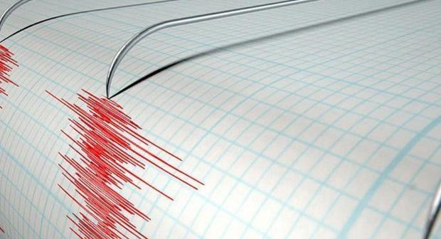 Güney Pasifik'te şiddetli deprem