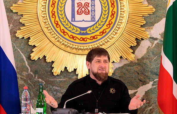 Kadirov'dan tehlikeli Rus propagandası